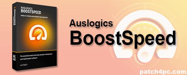 Auslogics Boostspeed Premium 11.4.0.2 Crack + Keygen 2020 Free Download