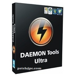 DEAMON Tools Ultra 5.7.0.1284 Crack + Keygen Free Download 2020