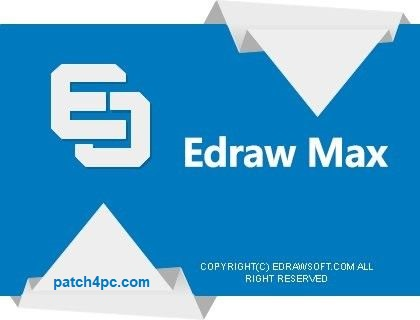 Edraw Max Pro 9.4.1 Crack + Serial Key 2020 Free Download [Latest Edition]