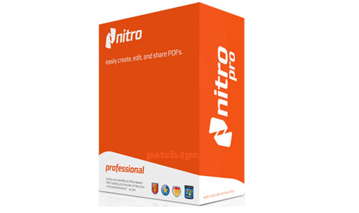 Nitro Pro 13.13.2.242 Crack + Keygen 2020 Free Download [Latest]