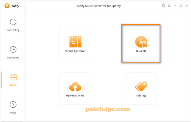 Sidify Music Converter 2.0.5 Crack + Serial Key 2020 Free Download