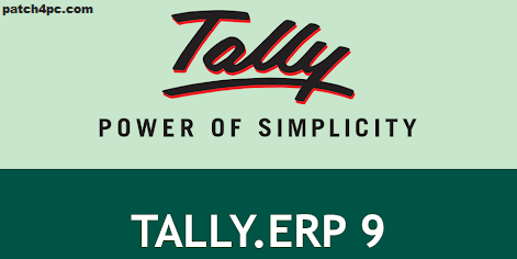 Tally ERP 9 Release 6.6 Crack with Patch 2020 Free Download [Latest]