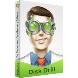 Download Disk Drill Pro 4.0.520 Crack + Activation Code 2020