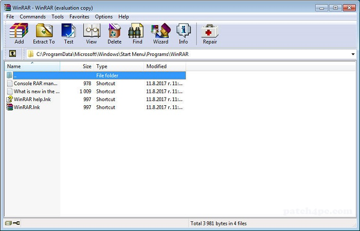 WinRAR 5.90 Crack + License Key Free Download 2020