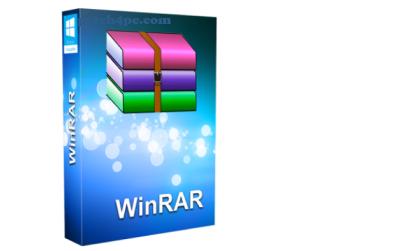 WinRAR 5.90 Crack + License Key Free Download 2020